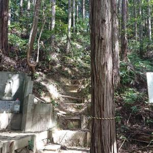 【福岡】壮観な石塁が残る古代山城の御所ヶ谷神籠石。