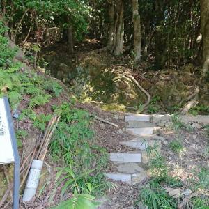 【長崎】名護屋城と釜山の中継拠点であった清水山城。