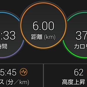 朝活(7/14)