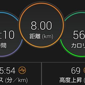 朝活(7/15)