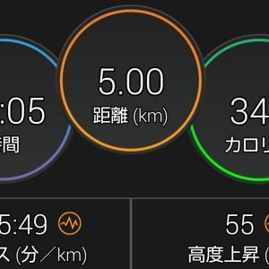 朝活(7/16)