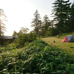記念すべきキャンプ場100ヶ所達成!!