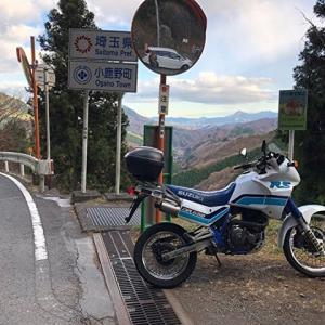 バイクの車検