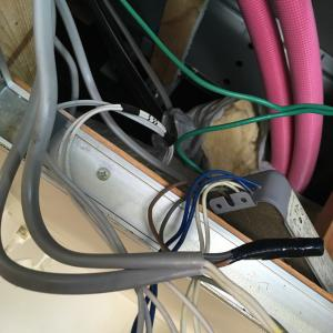 蛍光灯器具からLED器具への交換