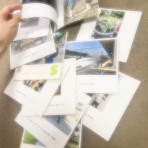 フォトブックと写真で残るコーディネートあれこれ