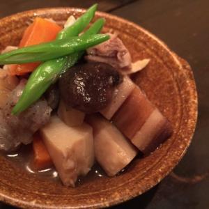 12/11(水)二黒中宮の【開運暦活用ごはん】煮物