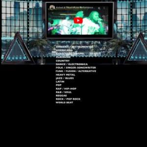 バンコクでライブのアップデートのお知らせがありました。