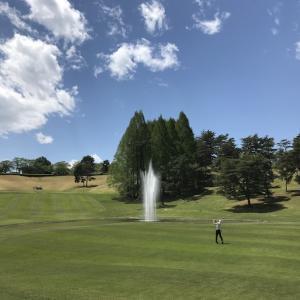 2019年9月14〜15日:紫塚ゴルフ倶楽部に1泊のゴルフ旅行に行ってきました。