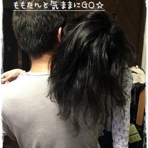 貞子・・・現る!?