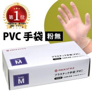 アスクルからのFAXとPVC手袋