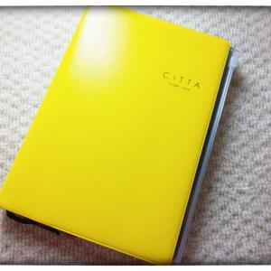 【手帳】日程が決まったらあのページに書こう