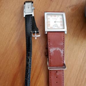 腕時計の断捨離~こどもにモノを残すことってどういうことだろう