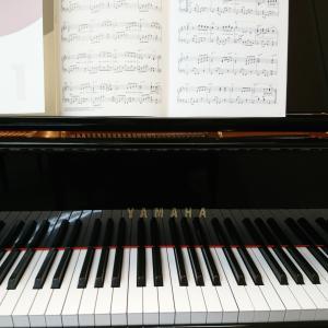 ピアノ練習会