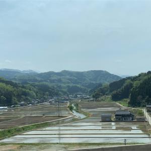 北陸新幹線に乗りました