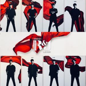 【観劇レポ】演劇『R&J』(알 앤 제이) @ Dongguk University Lee Hae-rang Art Company, Seoul《2019.7.28-2019.9.14》