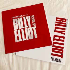 【観劇レポ】ミュージカル『ビリー・エリオット』(Billy Elliot) @ Akasaka ACT Theatre, Tokyo《2020.9.21マチネ》