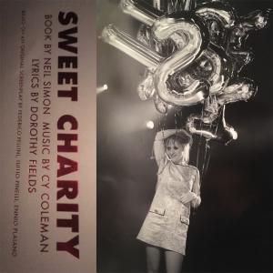 【観劇レポ】ミュージカル『スイート・チャリティー』(Sweet Charity) @ Donmar Warehouse, London《2019.5.2ソワレ》
