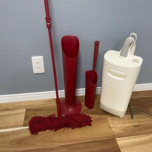 掃除が大変な換毛期、ダスキンがおすすめ! - 琥大朗 - 黒柴犬 -