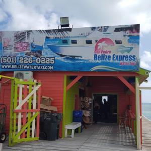 【グアテマラ】ベリーズのキーカーカー島からフローレスの行き方~2020年情報~