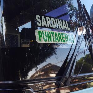 【コスタリカ】サンタエレナからケポス(マヌエルアントニオの最寄り)までの行き方~2020年情報