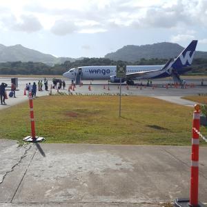 【パナマ】パナマィティからパナマパシフィコ(バルボア)空港の行き方~2020年2月情報~