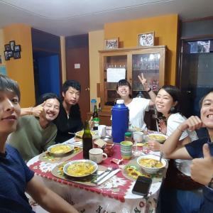 【ペルー】ナスカからアレキパまでの行き方~日本のテレビにも出た有名宿サンドラの家に宿泊