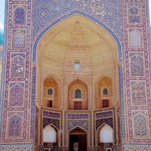 【ウズベキスタン】2019年版ブハラのおすすめ観光スポット8選~おすすめはワインテイスト~