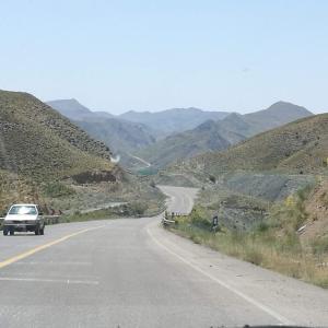 【イラン】アシガバードから聖地マシュハドまでの行き方~トルクメニスタンからイラン国境越え