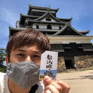 新しい松江城・城下町の楽しみ方♪