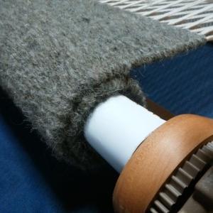 織っていて好きなところ