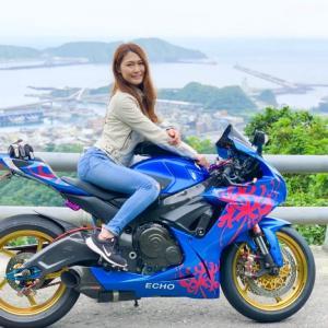 台湾でレンタルバイク!借りたバイクが特別な1台だった!