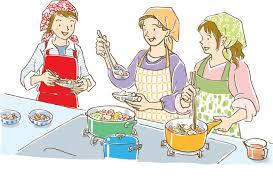 お料理教室での辛い思い出