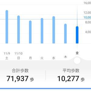 【ダイエット】1日1万歩を維持!オススメスニーカー3選【メンズ30代】