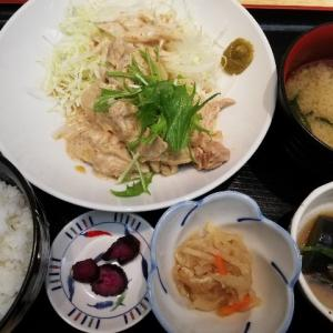 【大阪駅前第4ビル】行列ができるお店「きたがわ」の日替わりランチがうまい!!