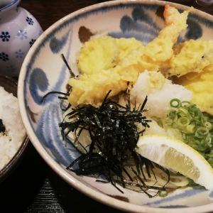 【大阪・日本橋】豊前裏打会とは!?うどん屋麺之介で絶品うどんランチ