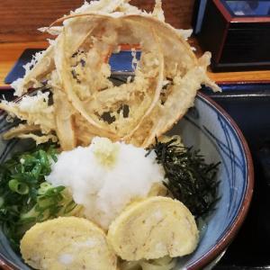 【番外編】豊前裏打会「久兵衛」のうどんを食べに小倉まで行っちゃいました【小倉】
