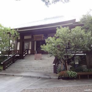 雲光院(東京都江東区)|徳川家康公側室の才女・阿茶局の菩提寺