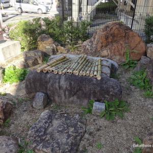 徳川秀忠誕生の井戸(静岡県浜松市)|二代将軍・秀忠出生の地