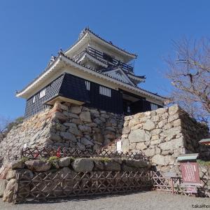 浜松城(静岡県浜松市)|徳川家康公が17年間過ごした「出世城」