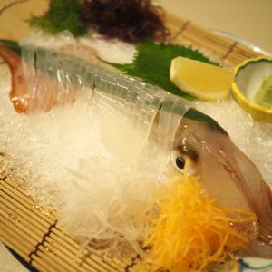本当に生きてる!佐賀県のイカの活き造りが怖すぎて泣いた(美味)