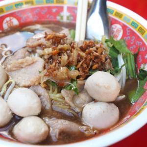 お腹壊す?!タイの屋台がレストランより安いのにはるかに美味しい不思議