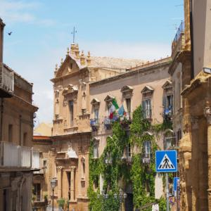 有名でない町ほど美しい!イタリアシチリア島のアグリジェントは穏やかで優しい世界遺産の町だった