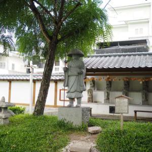 台湾でお遍路を巡ろう!日本統治時代の最も保存状態のいい花蓮の仏教寺院・吉安慶修院では空海像が堂々と立っていた