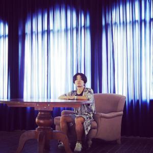 台南の芸術的な古民家カフェ!「B.B.ART」は展示物が不思議で素敵なアーティスティック空間だった