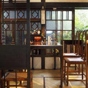台中に来たらいつも行くオススメ古民家カフェ!日本家屋を利用した「悲観歳月人文茶館」に台湾一周旅でも寄ってみた