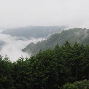 雲海の発生する条件とは?!岡山県の「備中松山城を望む展望台」から雲海+お城の絶景を奇跡的にとらえた