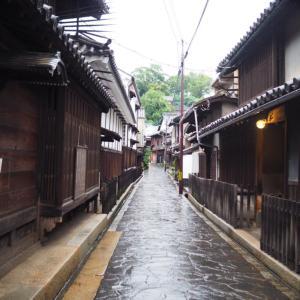 崖の上のポニョの舞台!古民家あふれる広島県の鞆の浦を散策した