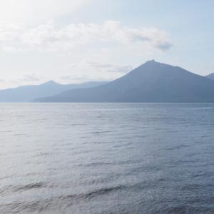 透明度3位で水深2位!支笏湖のランチで有名なヒメマス料理を堪能した