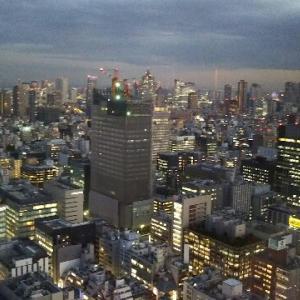 シャングリ・ラ ホテル東京・・ ヤバい❗