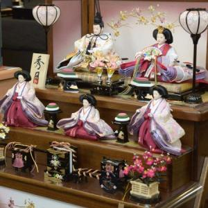 磐田市のN様は秀月オリジナルのお洒落な高級収納飾り